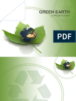 GREEN EARTH.ppt