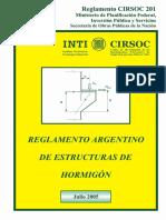 CIRSOC 201-2005