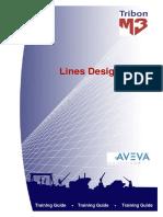 M3 Lines Design SP2