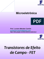 GELE7319 Microeletronica - AULA-02