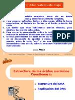 Biologia PSU 10