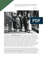 elpais.com-Lo que Granada hizo por la poesía en el verano de 1924