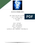Almas Rebeldes Em PDF