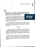 2013-11-21-Dirección General Personal Docente Normativa Aplicable Permisos Licencias