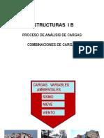 CLASE Nº 5 -COMBINACIONES Y ANALISIS DE CARGAS-2019.pdf