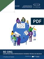 Re-Org Prt II Worksheets Pt