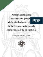 SANTIAGO CASTRO - Apropiacion de La Constitucion