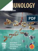 2006 Immunology7th Ed Male