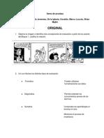 ECPI Camilloni Unidad 3 Validez