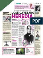 José Cayetano Heredia