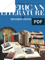 2007 Outline AmericanLiterature English Digital