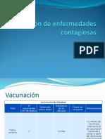 UD12. Prevención de enfermedades contagiosas