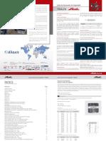 Catálogo de Electrofusión Completo Hdpe