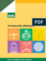 Manual Conduccion Defensiva