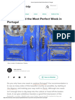 How to Spend the Most Perfect Week in Portugal.pdf
