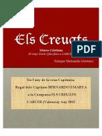 ELS CREUATS