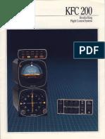 Autopilot KFC200