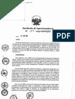 resolucion 087-sunafil