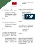 PARTE VII- Sistema Renal