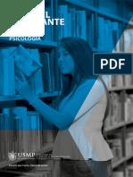 Guia Estudiante Psicologia 2019