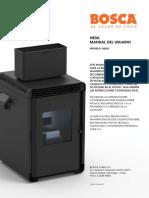 Manual Hera-V1 2018