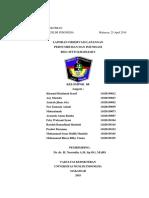 Laporan Oblap Tumbang 6b