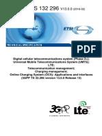 3GPP OCS Specifications (2016!05!18 15-45-05 UTC)