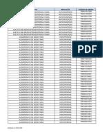 Lista de Medicamentos com  Co-pagamento Farmácia Popular