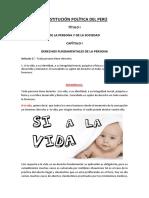283148158 Constitucion Politica Del Peru Art 2 Inciso 1