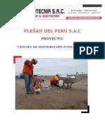 Informe Variabiidad Punta Negra