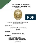 Machine Learning Monografia 1