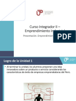 1.3 U1-S01-Presentación y Emprendimiento en El Perú