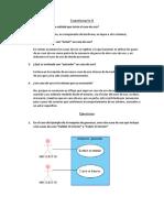 Cuestionario 6 y 7