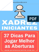 37DicasparaJogarMelhorasAberturas