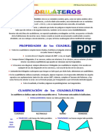 Clasificacic3b3n de Los Cuadrilateros1