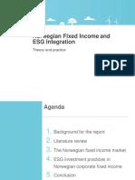 2018.09.24 Norsif ESG Renter Presentasjon