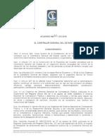 Acuerdo 066-CG-2018 Reglamento Delegacion Contratacion Publica