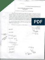 Attorney General's opinion On SC-Aadhaar Verdict