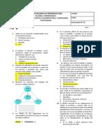Cuestionario Servicio Al Cliente.