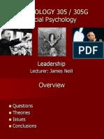 Leadership (3)