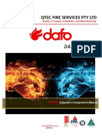 DAFO Component List 16-11-15