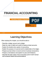 Financial Accounting -Chapter 2