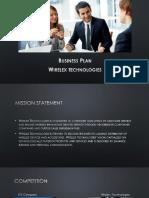 Wirelex Technologies