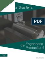 Coletânea Brasileira de Engenharia de Produção 4