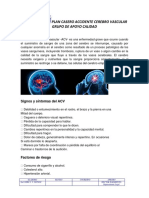 Plan Casero Acv 2019