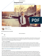 8 Steps to Personal Empowerment.pdf