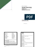 Pousadela- Que se vayan todos.pdf