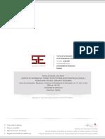 Revista Electronica Educacion Cultura de La Informacion