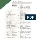 8th cbse - algebric equations mcqs.doc