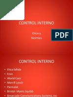 Control Interno.informe Coso Erm